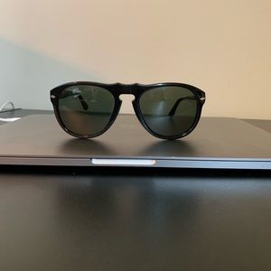 Persol Sunglasses (Hand made in Italy)